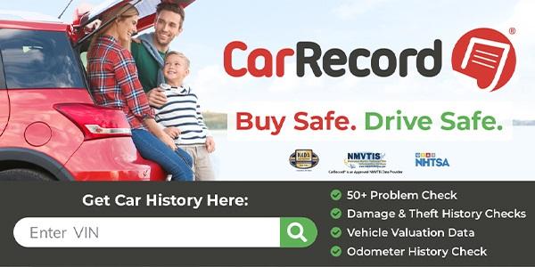 CarRecord