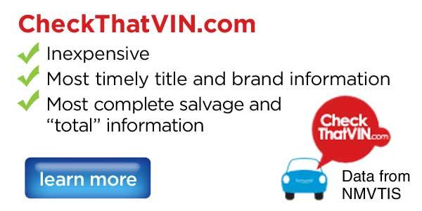 CheckThatVin.com
