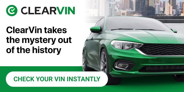 ClearVin.com